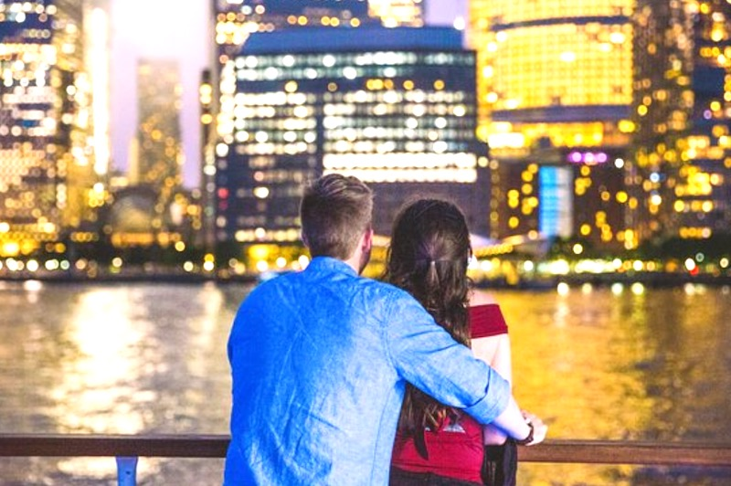 Top 10 Romantic Date Night Ideas in New York City